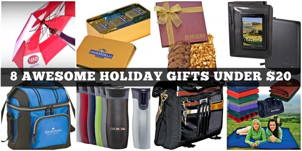 HolidayGiftsUnder$20