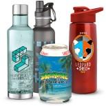 Sport Bottles & Can Holders