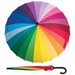 Umbrellas & Raingear