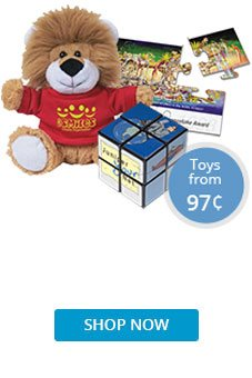 Puzzles, Toys, Games & Educational Materials