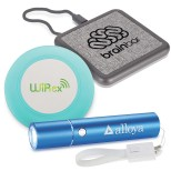 Power Banks/Wireless Chargers