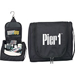 Large Travel Grooming Kit