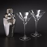 Martini Maker Gift Set