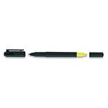 Uni-Ball Twin-Tip Highlighter/Pen