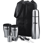 Cafe Tote Set for Two