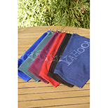 Embroidered Golf Towel, Ultra Weight