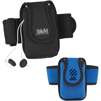 Mp3 Player Case with Armband