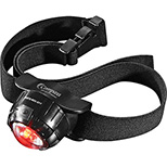 L.E.D. Rescue Hands-Free Headlamp