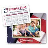 Picture Frame Calendar Magnet