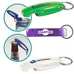 Icon Beverage Wrench & Key Ring