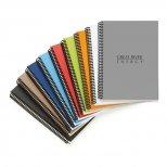 Eco Spiral Notebook, 6 x 9