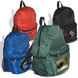 Contempo Backpack