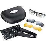Multi-Lens Sport Sunglasses by Slazenger