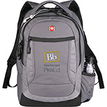 Wenger Spirit Scan Smart Compu-Backpack