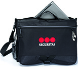 Commuter Computer & Tablet Messenger Bag