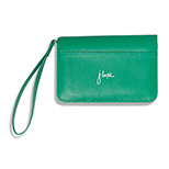 Cate Shade Wristlet Wallet