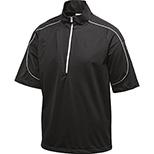 Puma Golf SS Knit Wind Jacket
