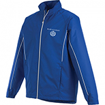 Men's All-Weather Track Jacket