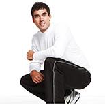 Men's Marathon Track Pants