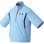 Water and Wind Resistant Wind Shirt