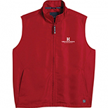 Men's Water Repellant Vest