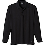 Men's Brecon Long Sleeve Polo