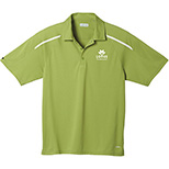 Men's Nyos Short Sleeve Polo