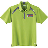 Men's Quinn Short Sleeve Polo