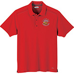 Men's Dunlay Short Sleeve Polo