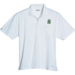 Men's Pico Short Sleeve Polo w/ Pocket