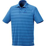 Men's Shima Short Sleeve Polo