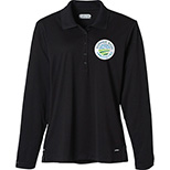 Women's Brecon Long Sleeve Polo