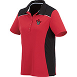 Women's Martis Short Sleeve Polo