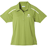 Women's Nyos Short Sleeve Polo