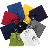 Women's Dunlay Short Sleeve Polo