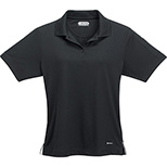 Women's Pico Short Sleeve Polo w/ Pocket