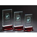 Statuesque Standing Award