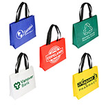Non-Woven Water-Resistant Tote