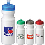 USA Made Opaque Sports Bottle - 24 oz.