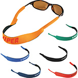 Secure Sunglass Neck Strap