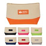 Canvas Essentials Bag