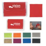220 Gram Color-Rich Microfiber Cloth