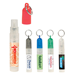 On-the-Go Hand Sanitizer Spray