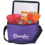 Non-Woven Insulated Cooler Bag