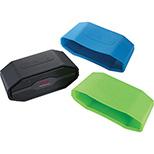 Zoom Bluetooth Speaker w/ Sleeves