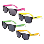 Colorful Party Sunglasses