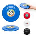 7 Plastic Flying Disc