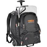elleven Wheeled TSA 17 Computer Backpack