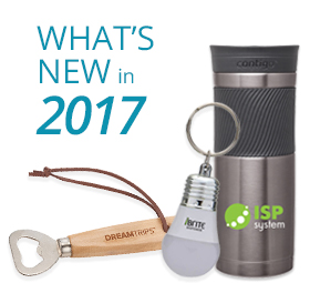 What's New 2017