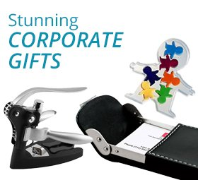 Stunning Corporate Gifts